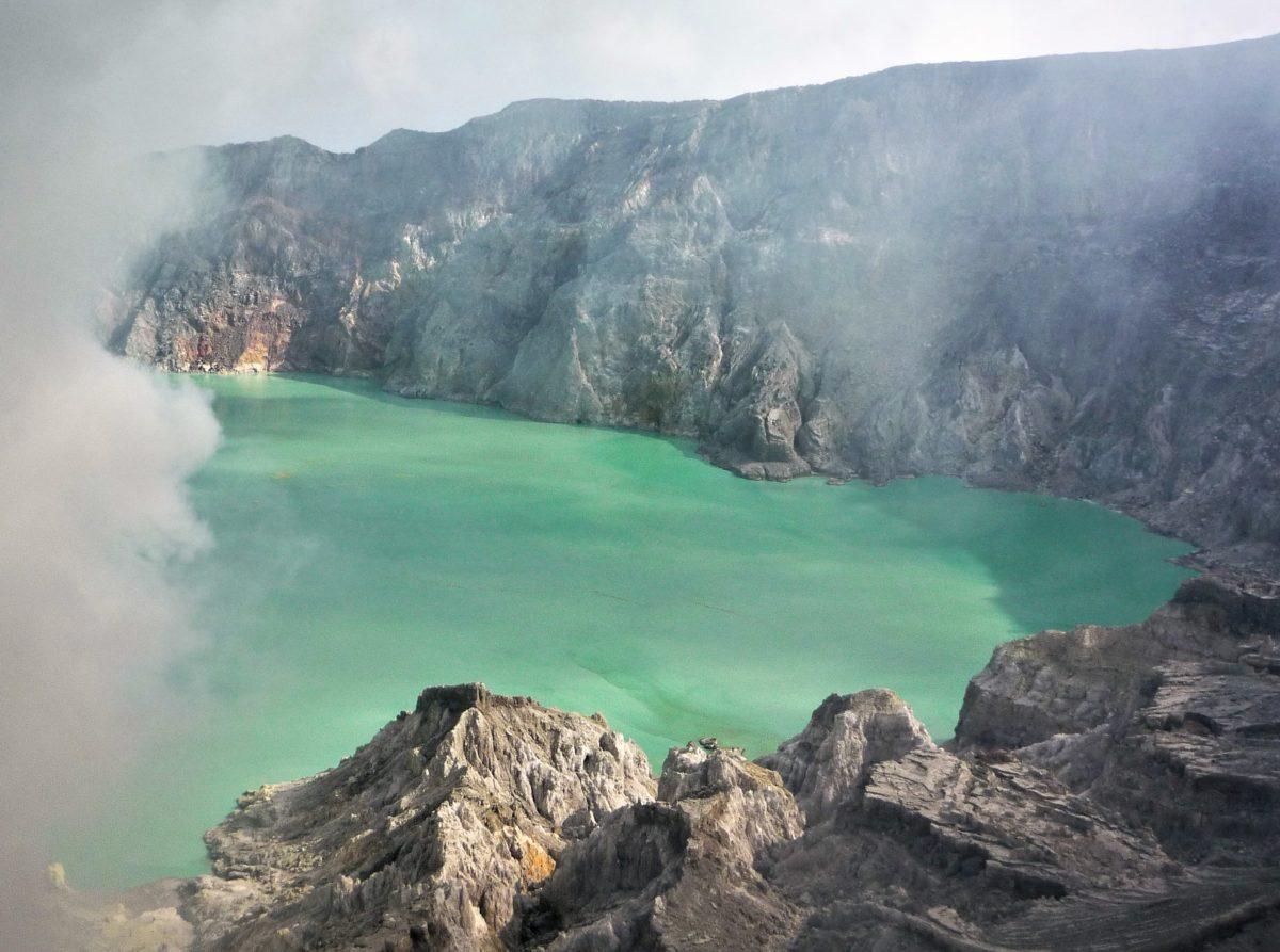 Vulcani a confronto